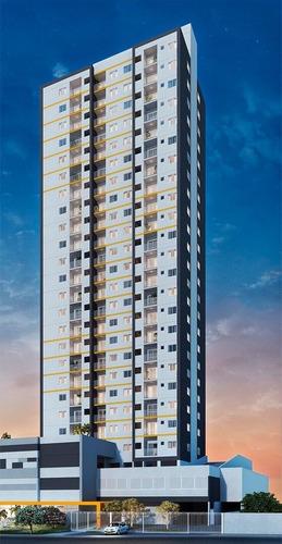 Apartamento Residencial Para Venda, Jardim Peri, São Paulo - Ap5613. - Ap5613-inc