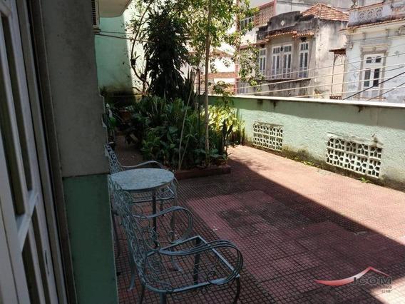 Apartamento Com 5 Dormitórios À Venda, 177 M² Por R$ 1.400.000,00 - Glória - Rio De Janeiro/rj - Ap4380
