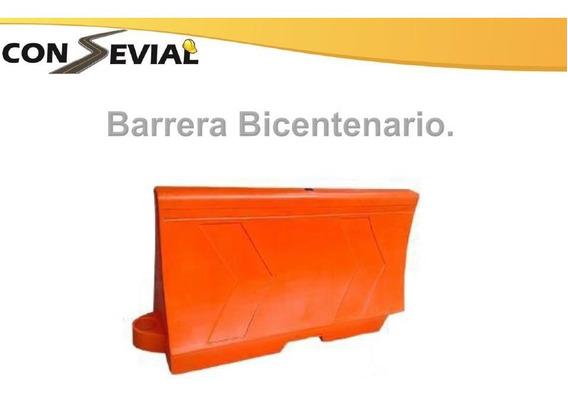 Barrera Vial