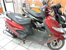 Suzuki Burgma 125 2006/2007