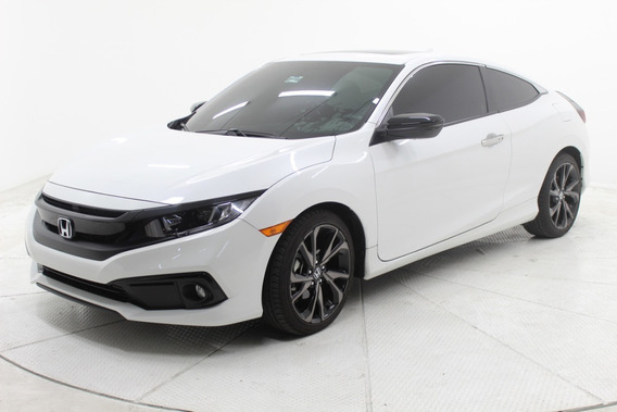 Honda Civic Coupe Turbo 2019