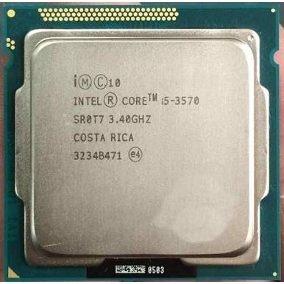 Processador Intel Core I5 3570 3.4ghz Socket 1155 3º Geraç