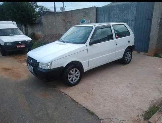 Fiat Uno 1.0 Fire 3p 2004