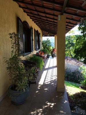 Belíssima Casa Em Paraíba Do Sul