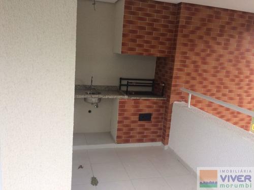 Imagem 1 de 15 de Apartamento Para Venda No Bairro Morumbi Em São Paulo Â¿ Cod: Nm4163 - Nm4163