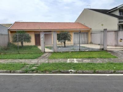 Casa Residencial Ampla No Bairro Iguaçu - 314