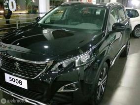 Peugeot 5008 1.6 Griffe Thp 16v Gasolina 4p Automático