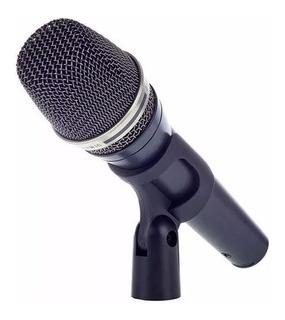 Microfone Profissional Dinâmico Akg D7 Vocal Mic