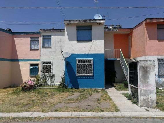 Departamento En Venta Seccion 1ra Zacatelco