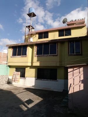 Casa Rentera Sector Mercado Mayorista-riobamba