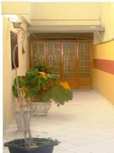 Imagem 1 de 9 de Casa Com 3 Dormitórios À Venda, 247 M² Por R$ 680.000,00 - Jardim Vila Galvão - Guarulhos/sp - Ca0953