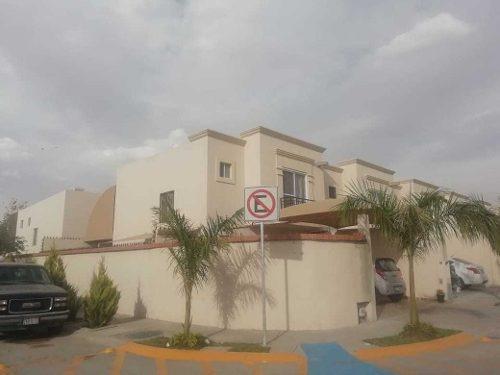Casa En Venta Villas De San Angel Torreon