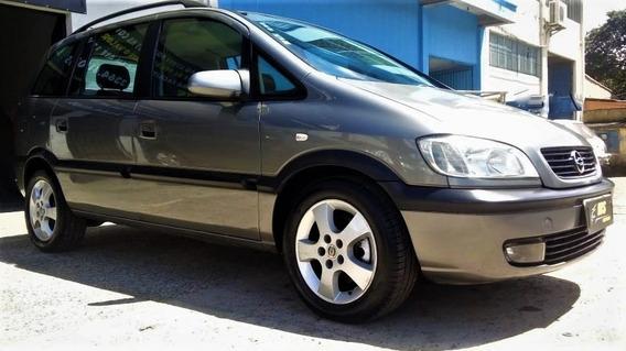 Zafira Cd 2.0 8v Ano 2004 Gasolina