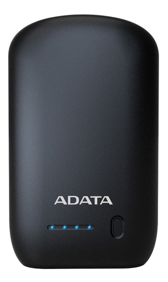 Adata Power Bank Batería Portatil 10050v Mah Led P10050