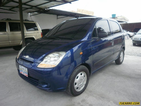 Chevrolet Spark Sincronico
