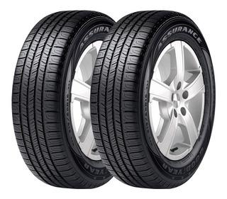 Kit X2 Neumáticos Goodyear 185 65 R14 86t Assurance