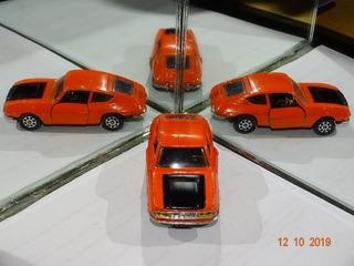 Corgi Toys Lancia Fulvia Sport 1/43 B981