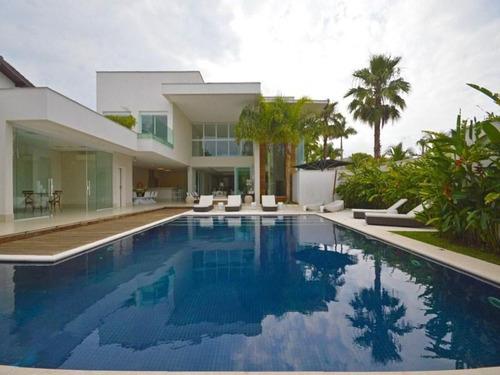 Casa Residencial À Venda, Acapulco, Guarujá - . - Ca0482