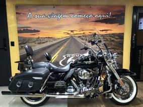 Harley Davidson Road King Classic 2013 Impecavel