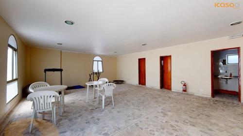 Imagem 1 de 23 de Apartamento - Ref: 9502