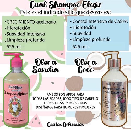 Shampoo - kg a $37000