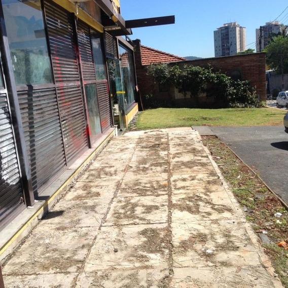 Área/terreno Na Cantareira - Mi75286