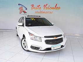 Chevrolet Cruze 1.8 Ltz Sport6 16v Flex 4p Automático 2015