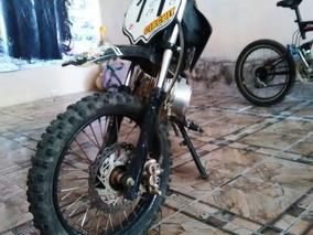 Mini Moto Cross Pro Tork 100cc