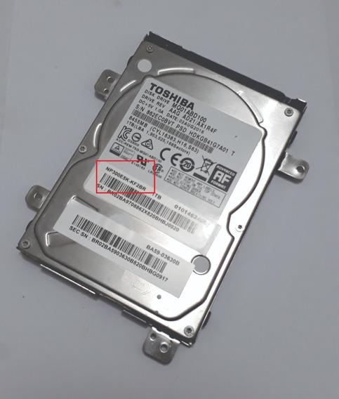 Hd 1tb Win10 Original Samsung Np300e5k Np300e5l Np300e5m