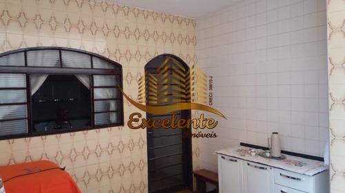 Imagem 1 de 22 de Casas - Venda - Jardim Santana - Cod. 323 - V323