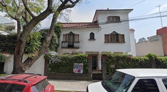 Casa En Conutry Club Cururbusco