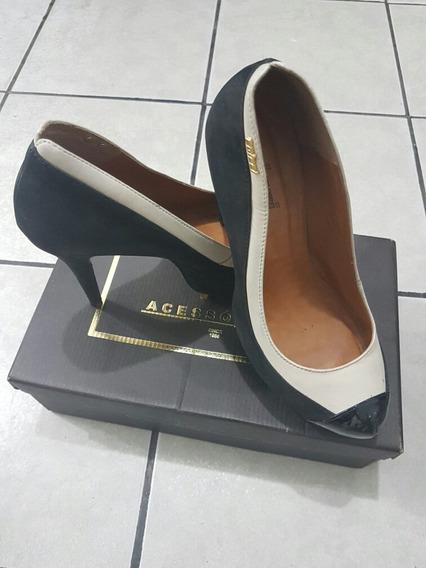 Sapato Colcci Pouco Usado. N 37