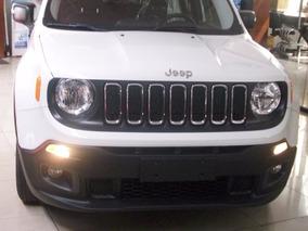 Jeep Renegade!!!