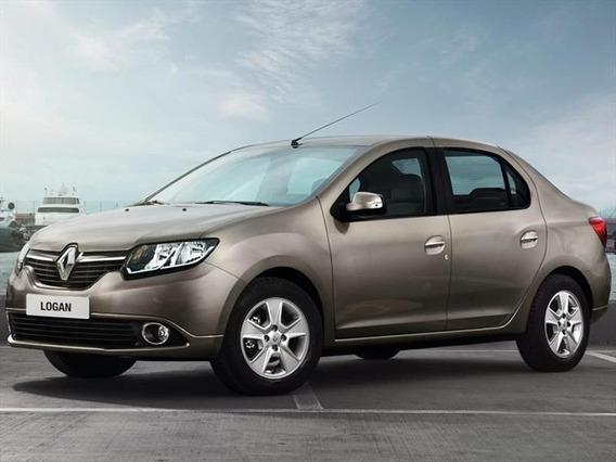 Renault Logan Authentique 1.6 0km ($349900)
