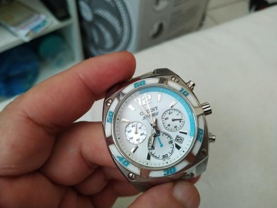 Relógio Orint Original Só Falta Pulseira Femenino