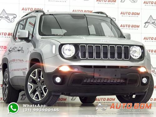Jeep Renegade Minas Gerais Carros E Caminhonetes No Mercado