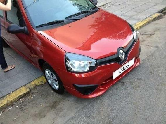 Spoiler Renault Clio Mio + Zocalos Originales