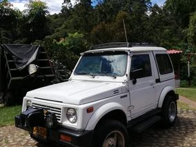 Suzuki Lj 4x4