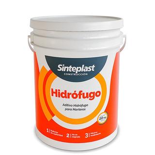Aditivo Hidrófugo De Morteros Sinteplast 20kg = Ceresita