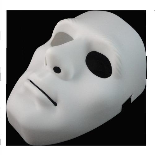 Imagen 1 de 1 de La Máscara Jabbawockeez, Cabin Te La Llevamos Hacia Ti
