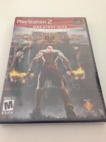 God Of War 2 - Ps2