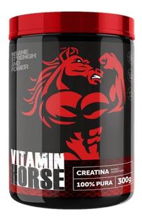 Creatina 300gr - Vitamin Horse