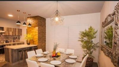 Venta De Casa Remodelada En Residencia Av Las Torres Cancun