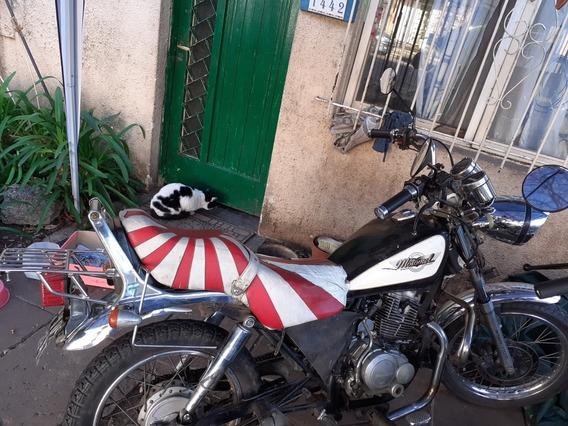 Motomel Custom 150