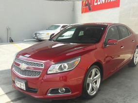 Chevrolet Malibu Ltz 2.0t 2013