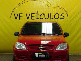 Chevrolet Celta 4p Super 2007