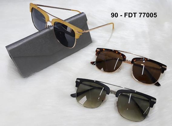 Kit 30 Óculos De Sol Variados Atacado Revenda Oticas