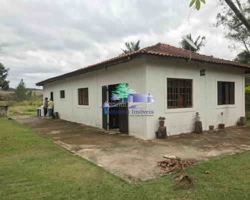 Chácara Plana À Venda Em Atibaia Ao Lado Da Rodovia - Local Em Zoneamento Industrial - Ch00704