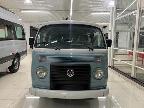 Volkswagen Kombi 56 Anos Last Edit
