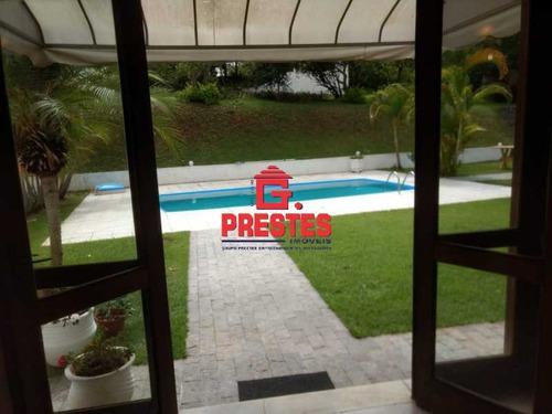 Imagem 1 de 15 de Casa Em Condomínio-à Venda-city Castello-itu - Stcn30112